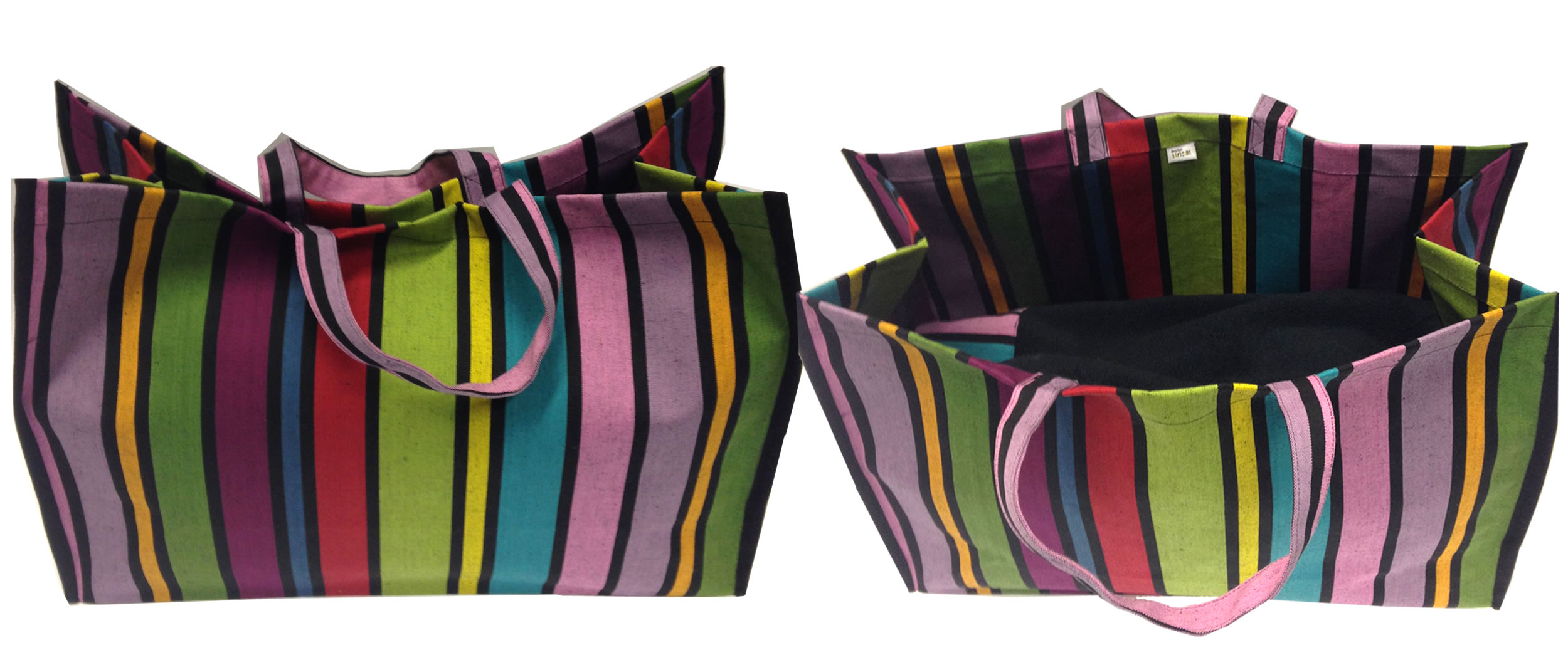 Extra Large Beach Bags | The Stripes Company United States