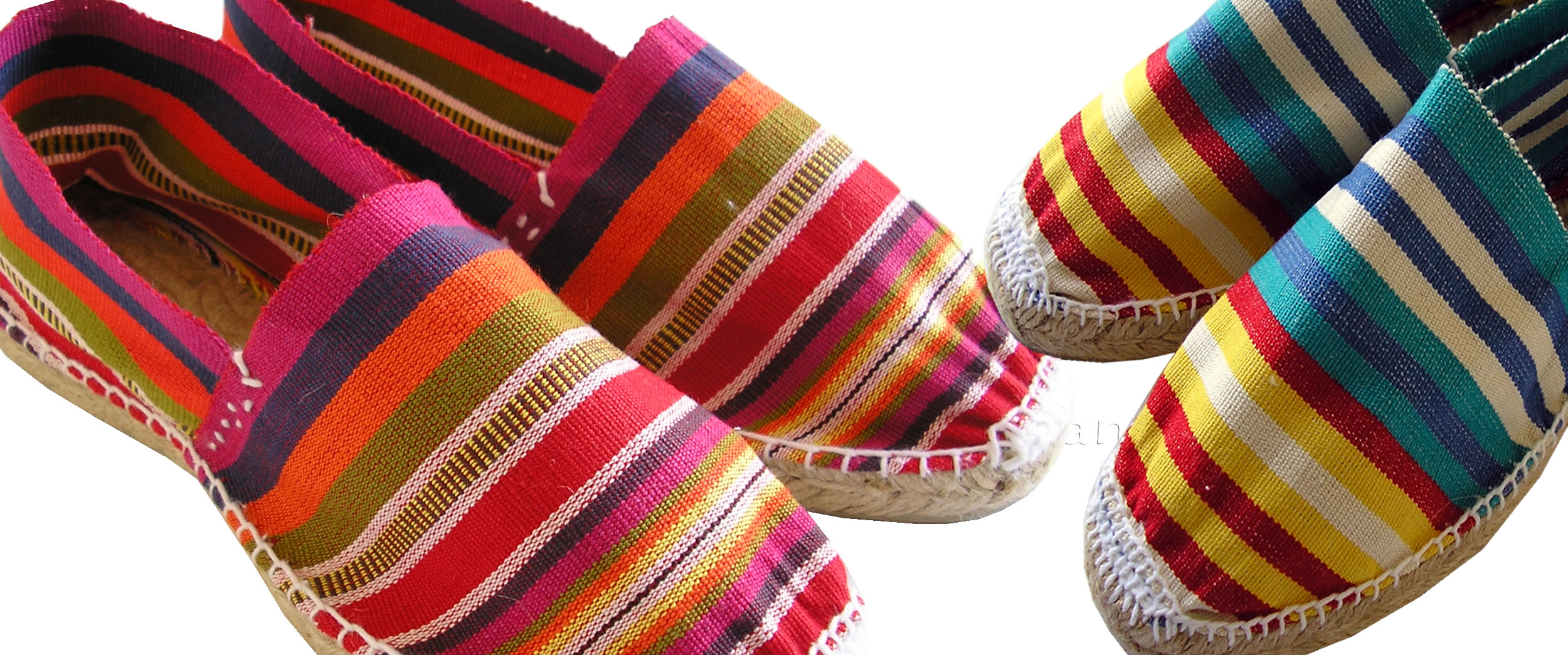 Espadrilles | Striped Espadrilles | Stripe Espadrilles with Matching Bag