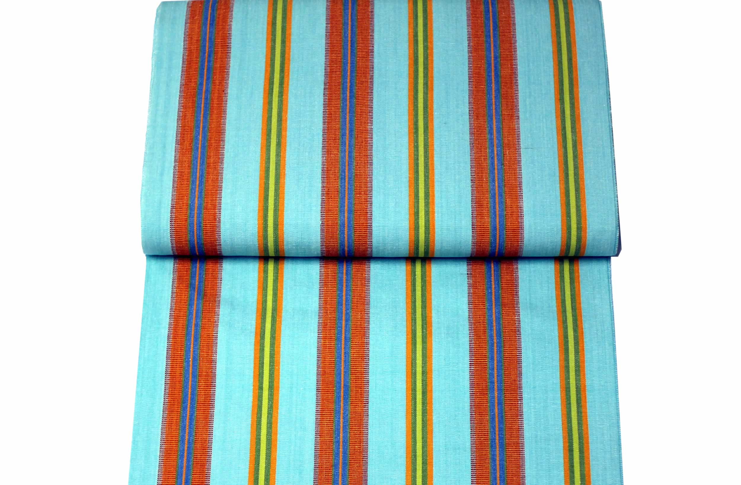Turquoise Directors Chair Covers | Replacement Director Chair Covers  Petanque Stripes