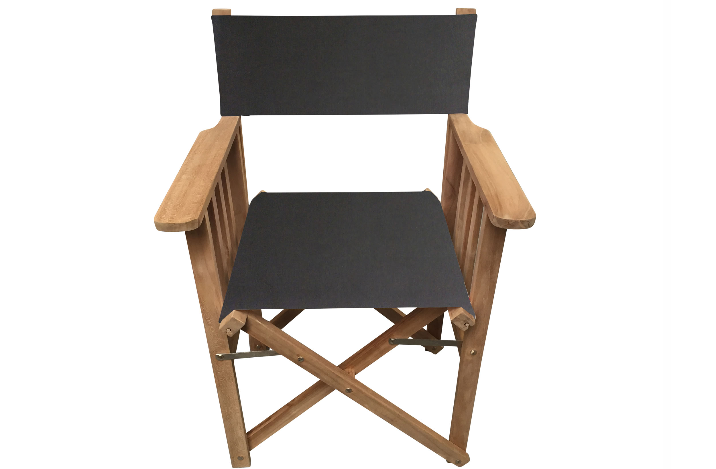 black- Directors Chairs