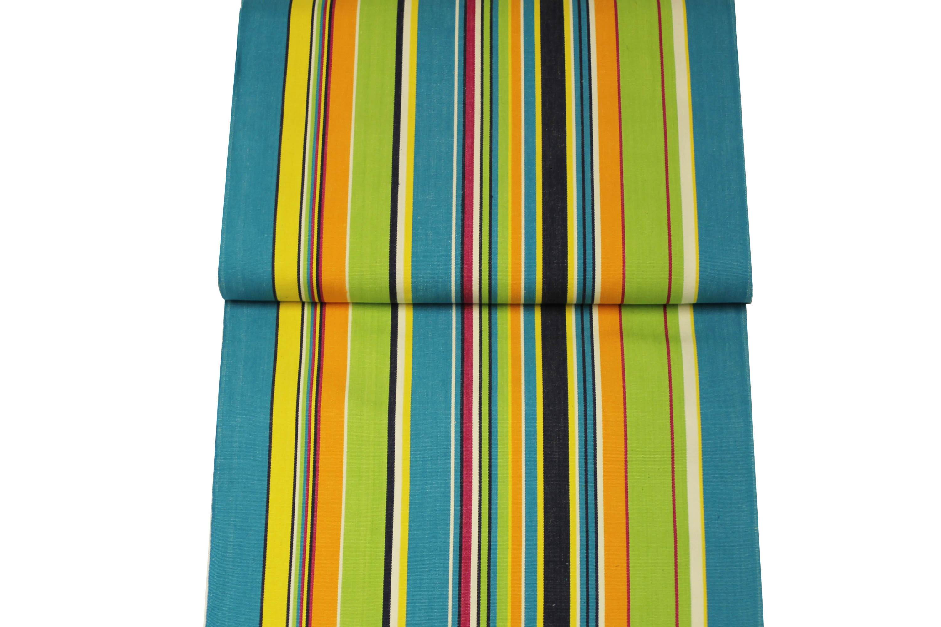 Turquoise Replacement Deck Chair Cover - Athletics