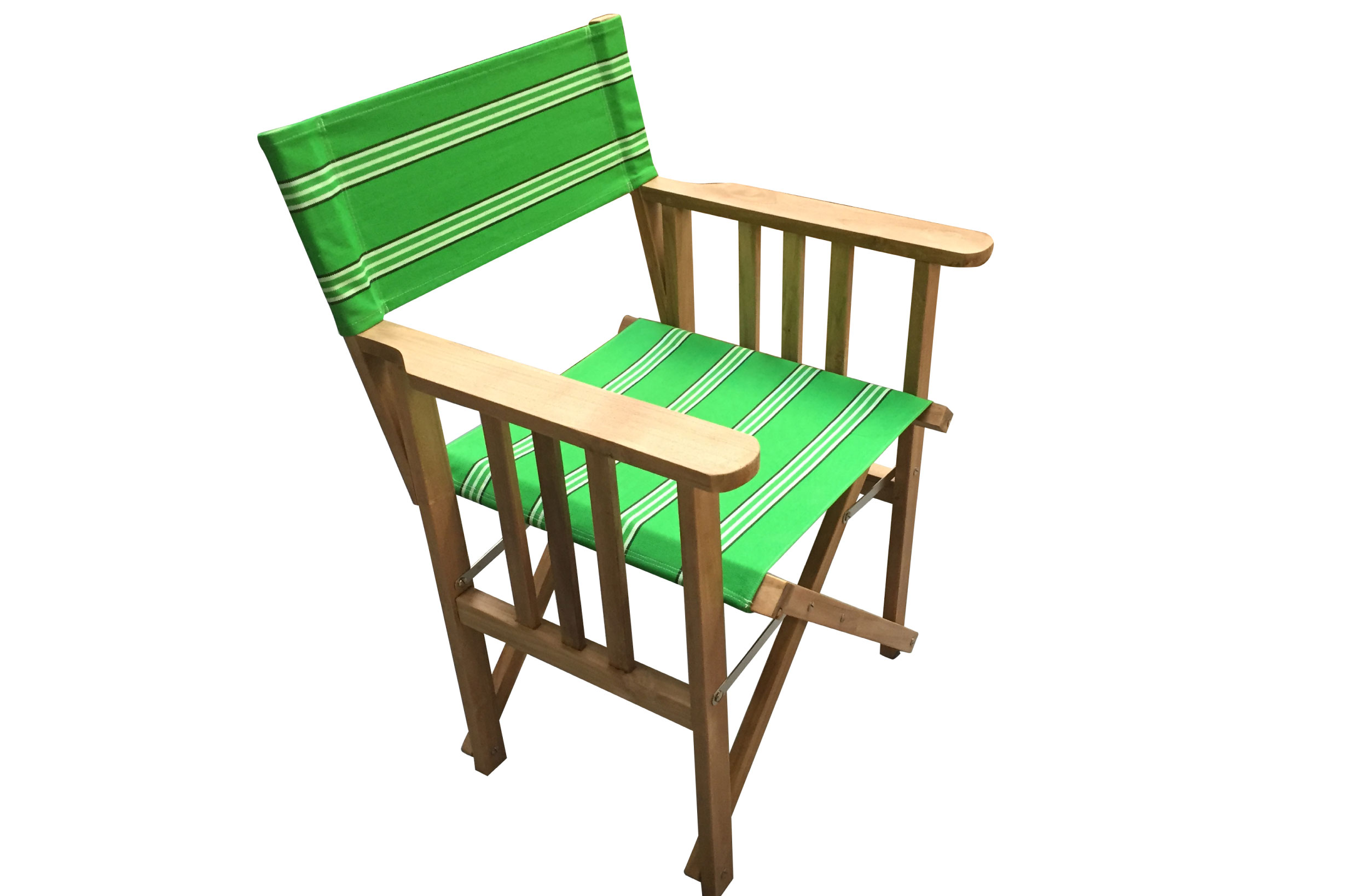 emerald green- Directors Chairs