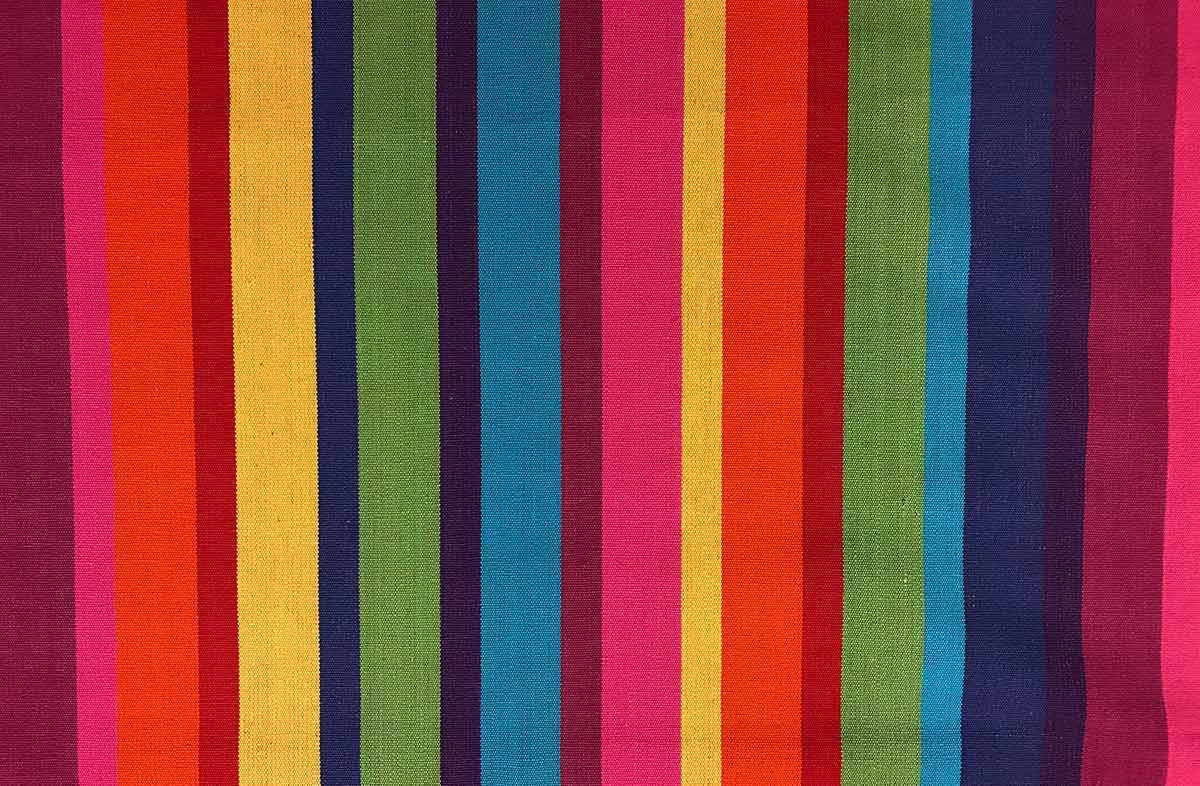 Peacock Royal Upholstery Fabric | Upholstery Fabric by the