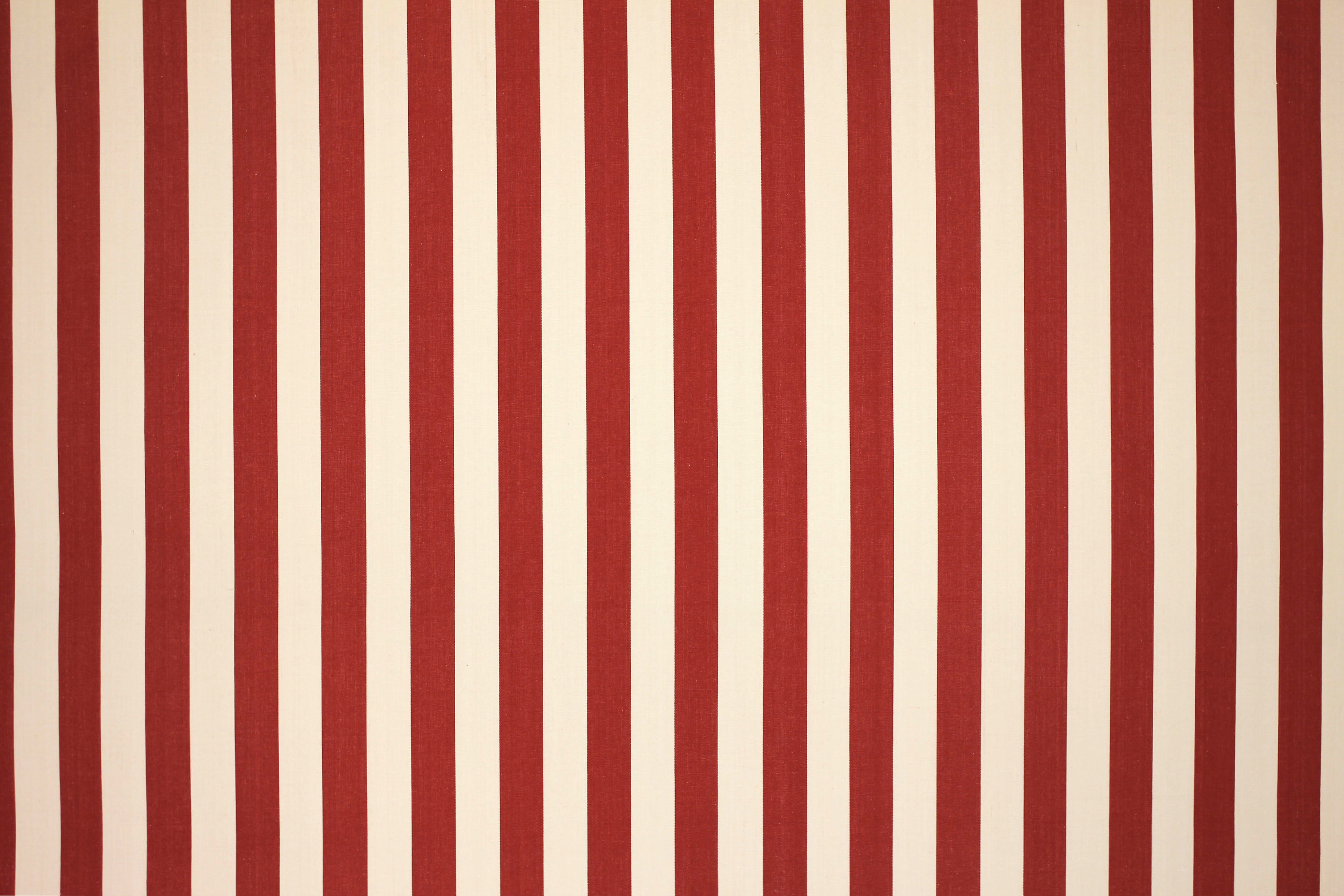 Red and White Striped Fabrics | Striped Curtain Fabrics ...