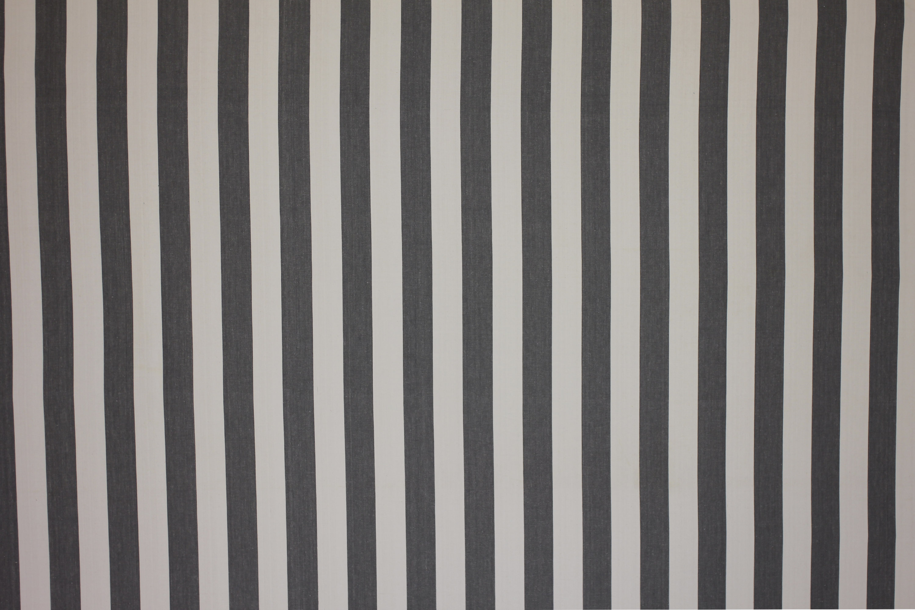 Grey Gingham Fabrics Large Checks The Stripes Company