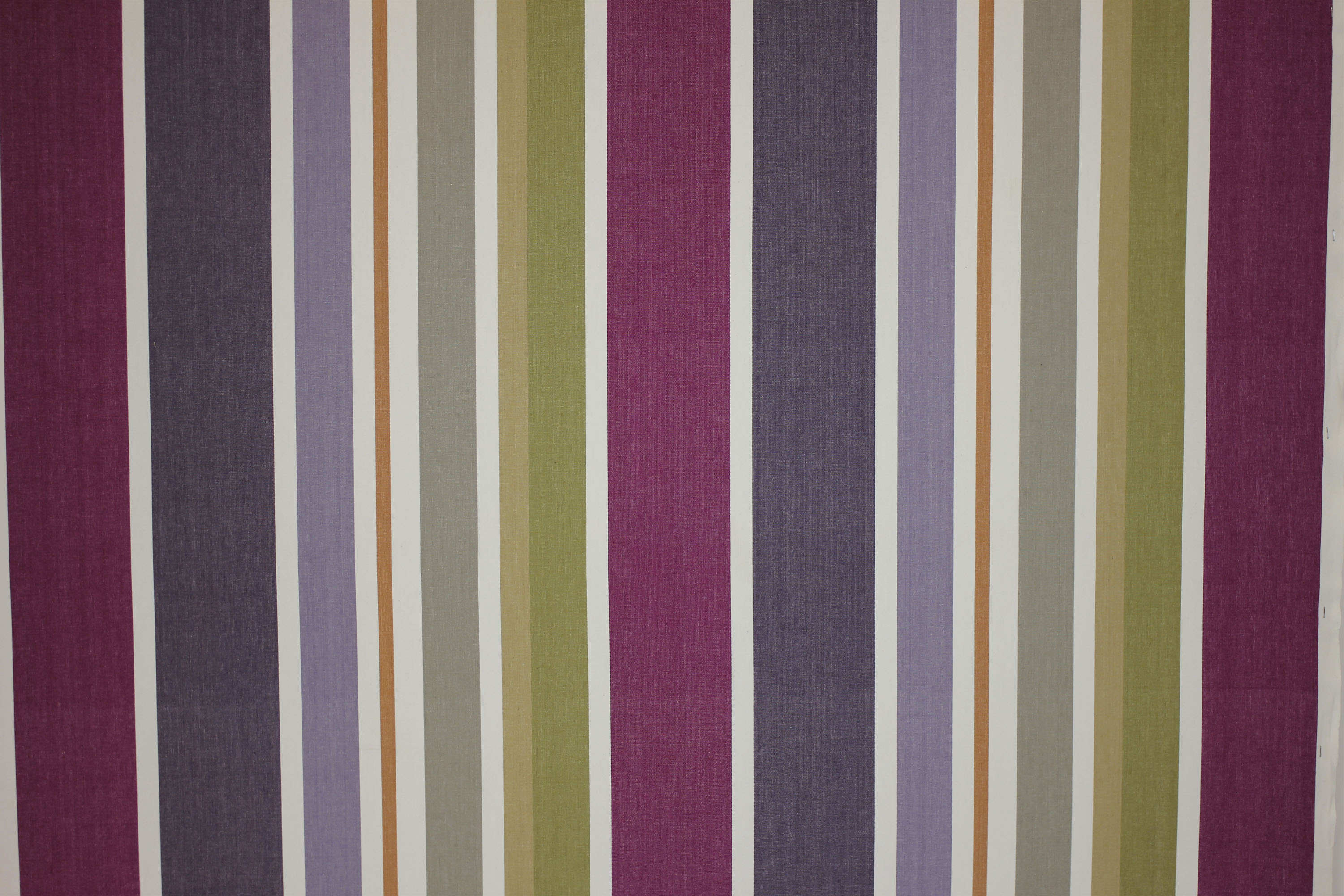 Marbles Purple Striped Fabric