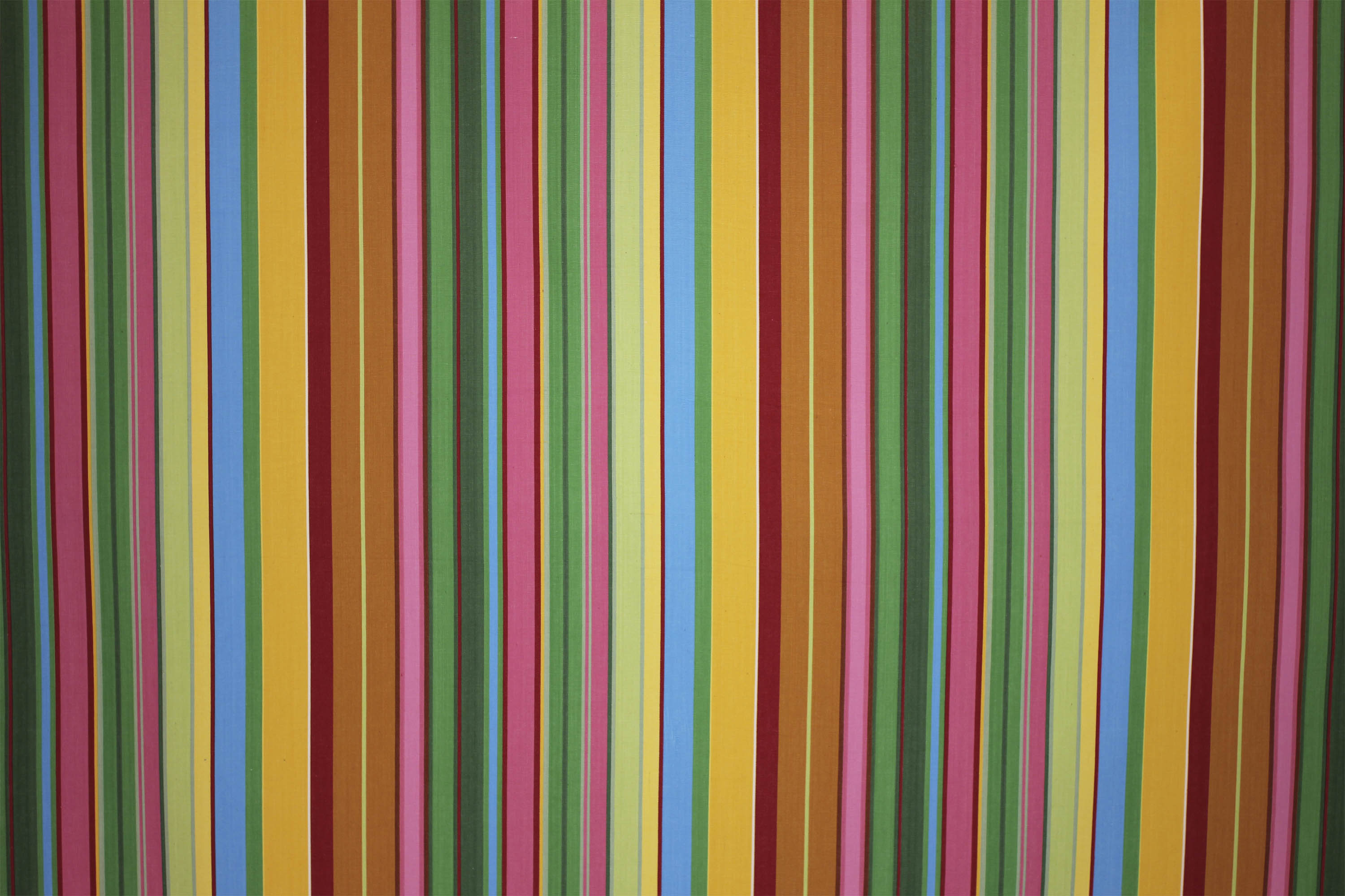 Snooker Is A Primarily Pink Green And Turquoise Striped Fabric 150cm Wide Suitable For Upholstery Making Curtains Roman Roller Vertical Blinds