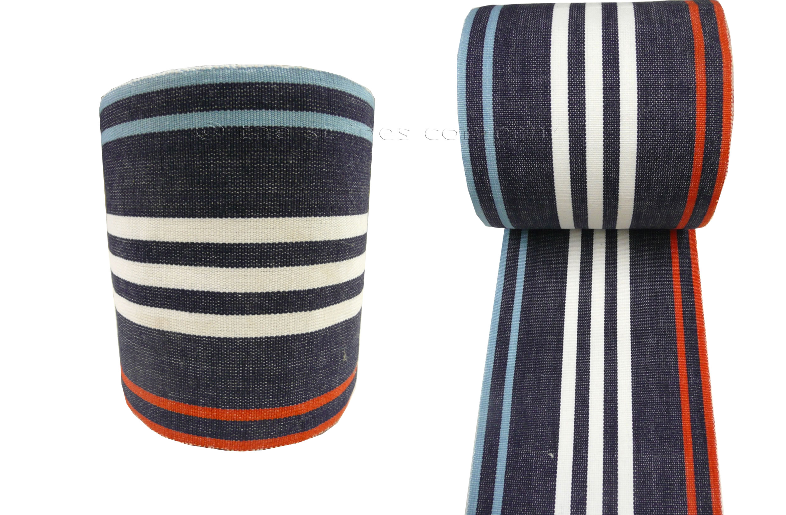 Extra Wide Webbing The Stripes Company United States