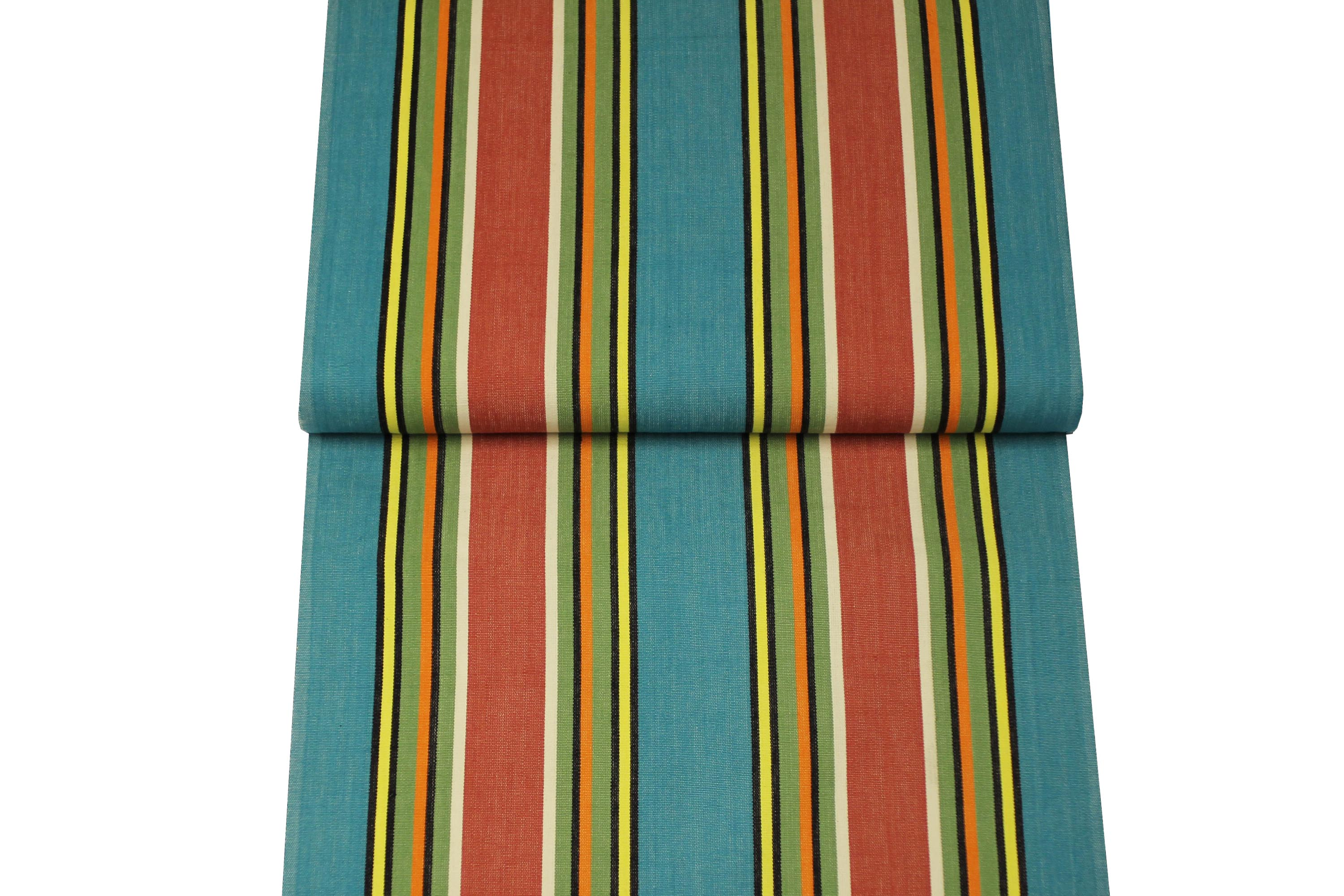 Turquoise Directors Chair Covers | Replacement Director Chair Covers Bagatelle Stripes