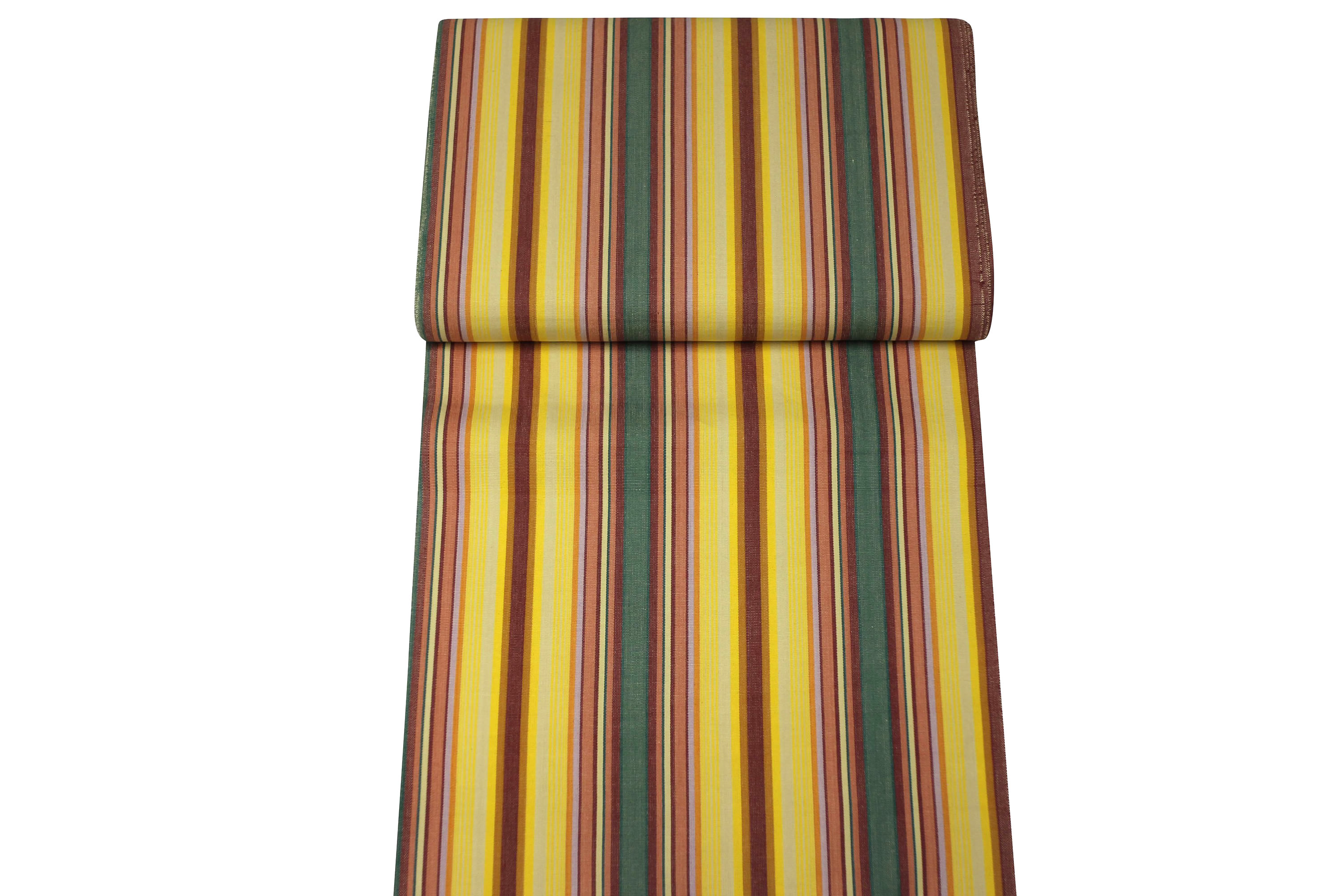 Lemon Replacement Deck Chair Sling - Waltzing