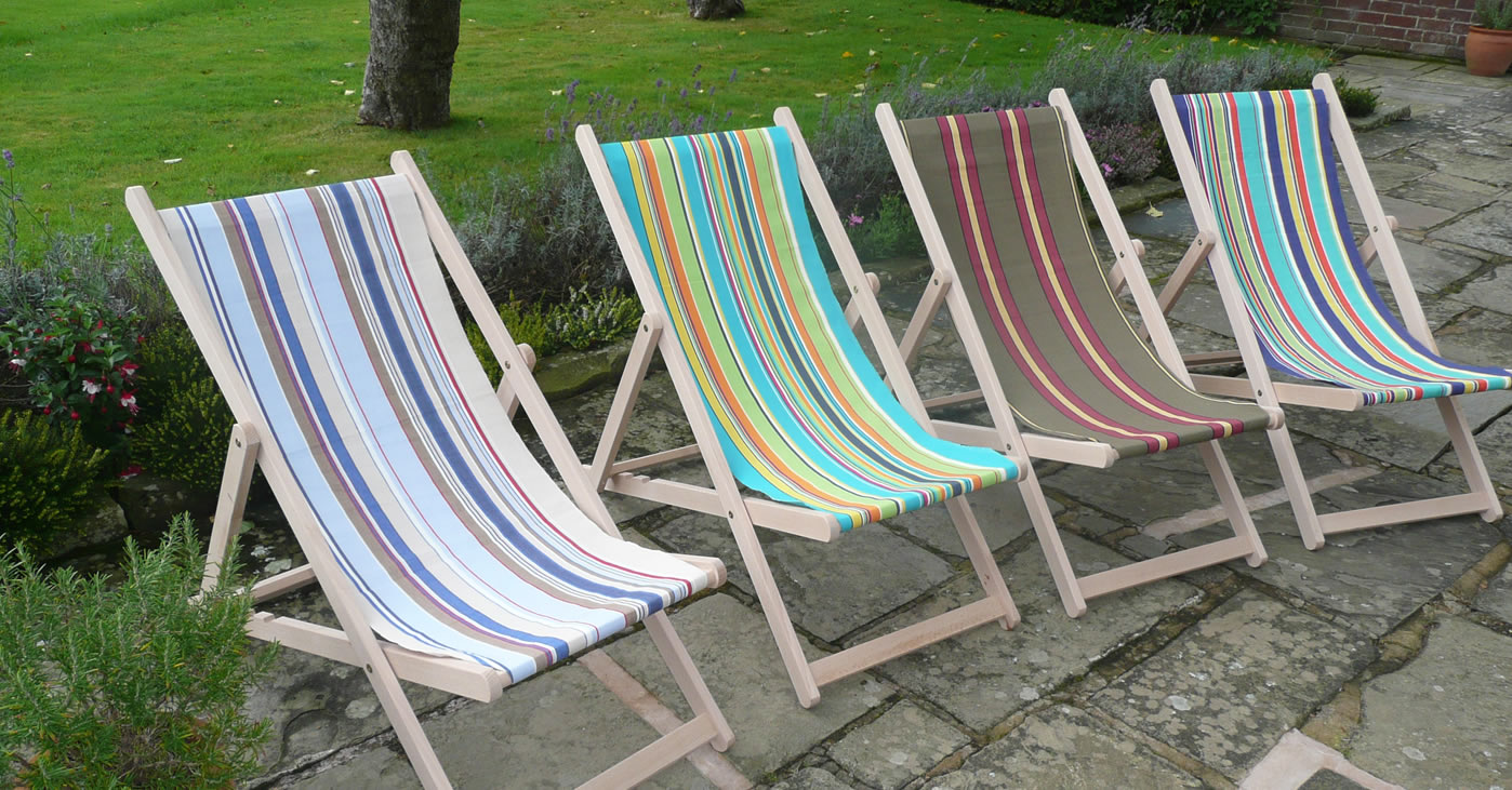 Deck Chairs Cheap Buy Home Deck Chair Cream Garden Chairs